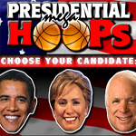Presidential Mega Hoops