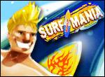 Surf Spiel