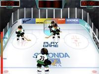 Sekonda Hockey
